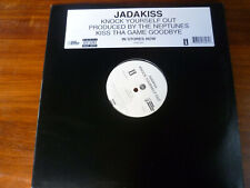 Knock yourself out  Jadakiss