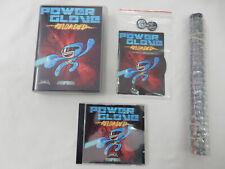 Power Glove Reloaded für Commodore Amiga 500 / 1200 / CD32 auf CD in CIB - Neu !
