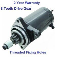 SeaDoo Rotax 787 782cc 1999-05 Starter Motor 8 Tooth 228000-6240 N18531
