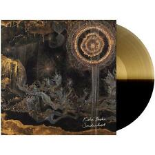 "Kishi Bashi Sonderlust GOLD/BLACK VINYL! LP Record & Can't Let Go Juno 7"" & MP3!"