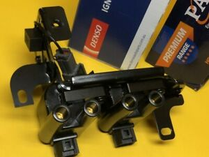 Ignition coil for Kia JB RIO 1.4L 07-11 G4EE Denso 2 Yr Wty