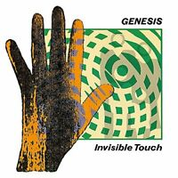 Genesis - Invisible Touch [VINYL]