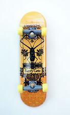 Almost Skateboard Kerry Getz Tech deck, 96mm Fingerboard, Almost skateboard