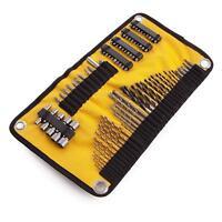 DEWALT DT7981-QZ Accessory Roll Mat 98 Piece, Yellow/Black