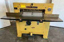 Challenge 305 Mb Paper Cutter