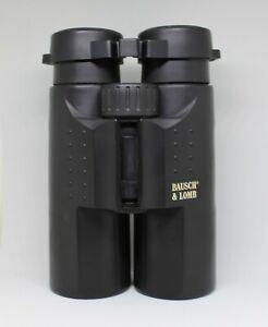 Bausch & Lomb 28-4210 10x42 Roof Prism Waterproof Fog Proof Binoculars w/ Case
