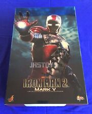 New Hot Toys 1/6 IRON MAN 3 Mark 5 MK V MMS145 Japan