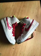 Nike Air Troupe Mid Top Trainers Size 5