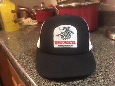 WINCHESTER AMMUNITION HAT CAP