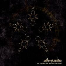 "Compilation ""Join The Dark Side, We Have The Muisc!"" (afmusic, CD, Cardboard)"