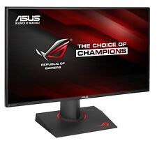 ASUS ROG Swift PG279Q 69 cm (27 Zoll) 16:9 LED LCD Monitor - Schwarz