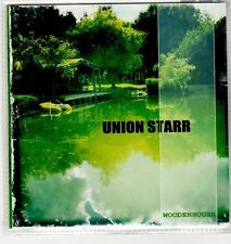 (EH923) Union Starr, I Know About Art - DJ CD