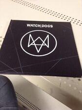 The Art Of Watchdogs