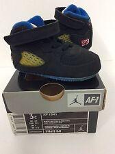 Jordan Boys AJF 5 (crib sneaker) Style #318612 061