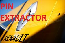 RENAULT PIN CODE EXTRACTOR CLIP INCODE CALCULATOR