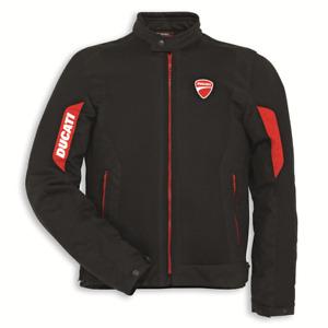 Ducati Flow 2 Fabric Jacket Small