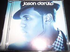 Jason Derulo Self Titled (Feat Whatcha Say & In My Head)(Australia) CD Like New