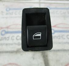 BMW E46 Rear Window Switch 6902174