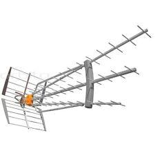 Antenna terrestre Televes Dat Boss LR UHF (c21-60) 47dbi
