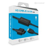 Hyperkin Wii HD 7ft Cable HDMI Connector for Nintendo Wii Game Console