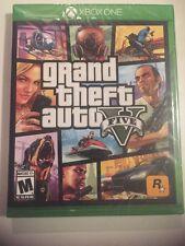 Grand Theft Auto V +GTA V Online Brand New + Fast Free Shipping New!!