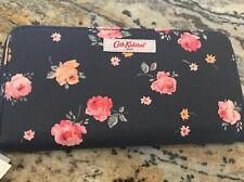 Cath Kidston Original Wimboume Rose Wallet