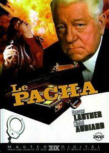 "DVD ""Le Pacha"" Jean Gabin NEUF SOUS BLISTER"