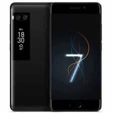 Meizu Pro 7 Smartphone Android 7.0 Helio P25 Octa Core WIFI GPS 4GB 64GB Black