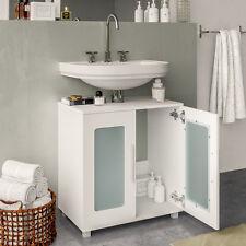 Armario de lavabo, armario inferior, armario de baño, armario para colocar