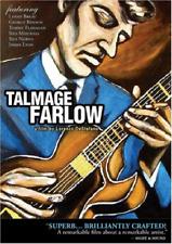 Farlow, Talmadge-Farlow, Tal - Talmage Farlow:A Film By Lore (US IMPORT) DVD NEW
