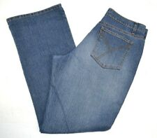Duck Head Women's Classic Boot Cut Blue Jeans 12 R