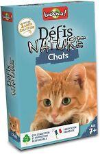 Bioviva Défis Nature - chats