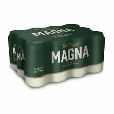San Miguel MAGNA 5,7%  -  12 x 0,33 ltr.  - AUS SPANIEN