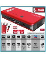Telwin Avviatore Multifunzione Drive 13000 12V Utensileria