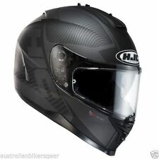 Full Face Motorcycle Helmets ACU Approved HJC