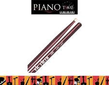 3 x Vic Firth Signature Series Dave Weckl Wood Tip Drumsticks - SDW Drum Sticks