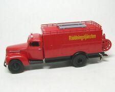 Ford FK 3500 Räddningstjänsten SKW