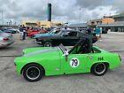 1969 Austin Healey Sprite Race track car Nicely Built! SEE VIDEO! 1969 Austin Healey Sprite race car similar to mg midget mga track bmw m3