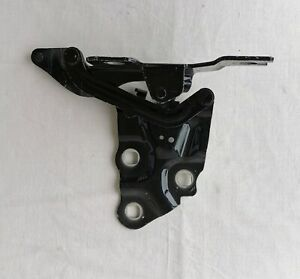 BMW X3 X4 F25 F26 Front Left Driver Side Bonnet Hood Hinge 7210729 OEM GENUINE