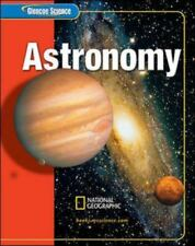 Glencoe Science - Astronomy - By McGraw-Hill National Geographic and Time