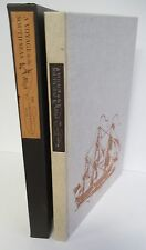 A VOYAGE TO THE SOUTH SEAS, William Bligh, Limited Editions Club in Slipcase