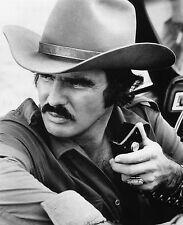 Burt Reynolds 8x10 Movie Memorabilia FREE US SHIPPING