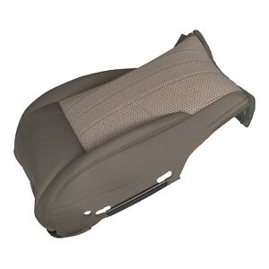 2008-2012 JEEP LIBERTY RIGHT OR LEFT SIDE BOTTOM SEAT CUSHION COVER OE NEW MOPAR