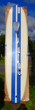 Test Pilot Stand Up Paddle Board MALIBU 10'8 with Paddle - Brand NEW