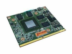 New Genuine Radeon Pro WX 4150 4GB GDDR5 Notebook Graphics Card HP L10991-001