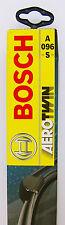Bosch Limpiaparabrisas Set 3397007096 Delante a096s 600/450mm Kit VW Aerotwin