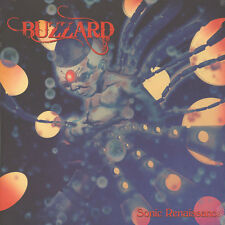 Buzzard - Sonic Renaissance Colored Vinyl Edition (LP - 2016 - EU - Original)