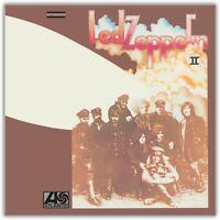 WEA Led Zeppelin - Led Zeppelin II (Remastered) Vinyl LP