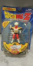 "Dragon Ball Z Ginyu Saga Jeice 5"" Action Figure Rare"