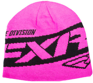 FXR PODIUM BEANIE -  ONE SIZE - CLASSIC SKULL FIT - New with Tags - GREAT GIFT!